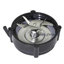 Stainless Steel Cutter Blade Bottom Base Cap Gasket for Oster Pro 1200W Blender