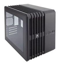 Cajas negro microatx para ordenador