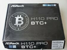ASRock Intel H110 Pro BTC+ 13 PCIe LGA1151