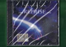 VANGELIS - REPRISE 1990-1999 CD  NUOVO SIGILLATO