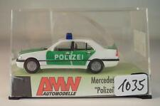 AWM 1//87 72083 VW Passat Limousine Notarzt Wesermarch OVP LN505