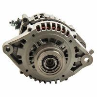 Alternator For Nissan Patrol GU Y61 ZD30DDTi Diesel 01-15 7PV Pulley 12V 100A