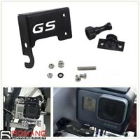 Motorcycle Camera Mount Bracket For Go Pro For BMW F650GS F700GS F800GS 13-17