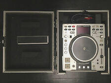 DENON DN-S3500 CD MP3 Player DJ With Road Ready Case