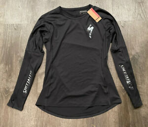 Specialized Women's Trail Air Long Sleeve Jersey - Size Small
