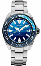 NEW Seiko SRPC93 Prospex Turtle Save The Ocean Samurai Automatic Dive Watch
