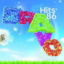 Bravo Hits Vol.86 von Various Artists (2014) - 2 CDs - Sigma - Coldplay