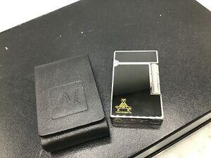 Montecristo Romeo y Julieta Signature Serie Black Lacquer Dual Flame Cigar $499