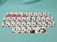 Rewe DFB EM 2020 Komplett Set alle 35 Sammelkarten Karten