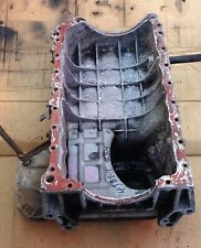 ISUZU 4WD 4X4 ENGINE 4JB1-T 2,8cc DIESEL OIL PAN USED