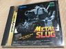 Metal Slug Sega Saturn SS From Japan Used F/S