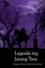 Legenda Ing Jurang Turu : The Legend of Sleepy Hollow (Javanese Edition) by.