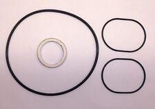 Cylinder Head O-ring Kit w Exhaust Gasket - KLX110 Z125 DRZ110 - TBW0419
