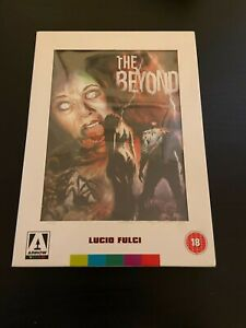 Lucio Fulci - The Beyond - L'Aldilà -Arrow Video Edition - DVD