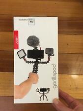 JOBY 'GorillaPod' smartphone tripod RIG