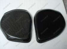 Carbon Fiber Battery and Brake Covers Set for 2003-2007 Nissan Fairlady Z33 350Z