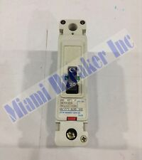 Cfh1020 Challenger Molded Case Circuit Breaker 1 Pole 20 Amp 277V