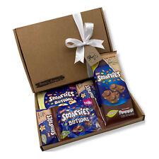 Nestle Smarties Pick N Mix Sweet Hamper Gift Box Christmas Halloween Treat