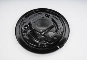 Brake Backing Plate fits 1990-2002 GMC C3500,K3500 C2500 Suburban C2500 Suburban