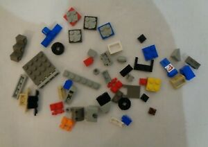Lego Spare parts mix - Bag of 45
