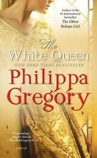 The Plantagenet and Tudor Novels: The White Queen by Philippa Gregory (2010, Pa…