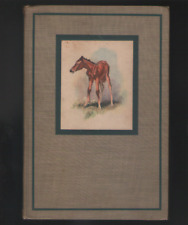 JOHN STEINBECK : THE RED PONY- 1945 1st illustrated edition HB-Wesley Dennis