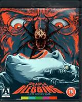 Deadly Blessing (Blu-ray / Wes Craven 1981)