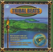 Tribal Beats 35672 (CD, 2000)