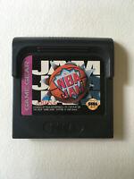 NBA Jam - Game Cart Only - Sega Game Gear