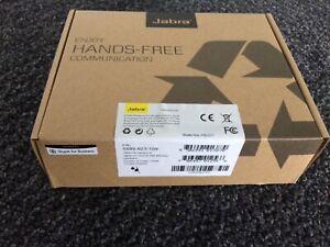 Jabra UC VOICE 550 MS Duo Black