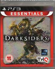 Darksiders 1 juego PS3 (Lado Oscuro) ~ Nuevo/Sellado
