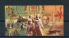 Serbia 2015 MNH Second Serbian Uprising 200th Anniv 2v M/S