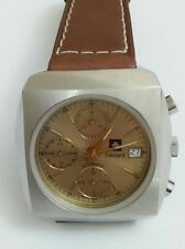 Stunning Gerard Automatic Chronograph Eta Valjoux 7750 Men's Watch