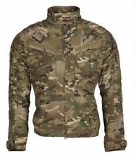 COMBAT Tactical Jacket CHIMERA MULTITARN Jacke Camouflage Multitcamo Hemd L