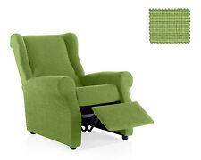Funda de sillon relax Vulcano Verde