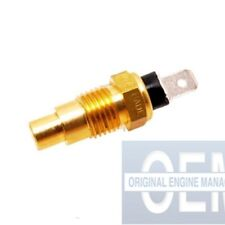 Engine Coolant Temperature Switch Original Eng Mgmt 8257
