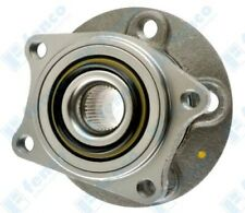 Wheel Bearing and Hub Assembly Rear Quality-Built WH512234