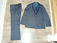 Next boys suit size 7 years