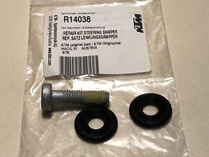 KTM 1190 Adventure R New Genuine KTM Steering Damper Repair Kit P/No. R14038