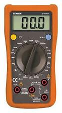 Tenma 3.5 DIGIT Manual Ranging Digital Multimeter With Ac/dc Voltage DC Current