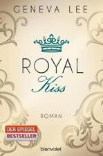 Royal Kiss / Die Royals Saga Bd.5 von Geneva Lee (2016, Taschenbuch)