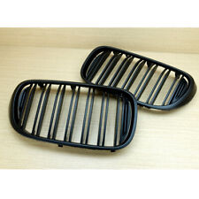 For BMW G11 G12 7-Series Sedan Matte Black M Type Front Grille Grill