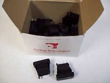 CARLING TECH VP1X0-61ZEZ-00000-XGD1 V-SERIES ILLUMINATED PLUG - 16PCS - NEW