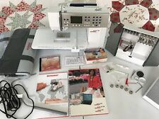 Bernina Aurora 430 Sewing/Quilting Machine with BSR Stitch Regulator