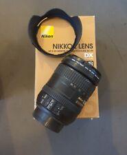 Nikon D300 & AF-S DX 18-85mm Kit Cámara De Cámara Lente VR-Cokin - 12k clics Z Series