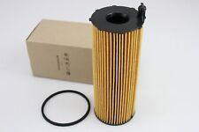 Original Audi A5 8T Ölfilter Filtereinsatz 2.7 TDI 3.0 TDI 190PS 204PS 240PS 245