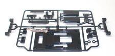 Tamiya 1:14 King Hauler Spare Part 300005473 G-Pieces Bridgekupplungsplatte T3L®