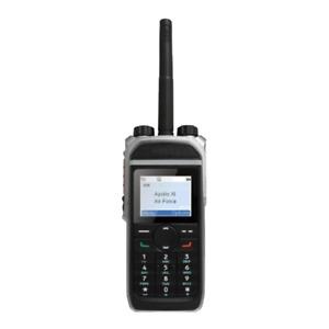 Project Telecom Robust Long Range Two Way Radio