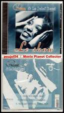 "VIVIANE ET LE JOLOF BAND ""Le Show"" (CD) mbalax 2001 NEUF"