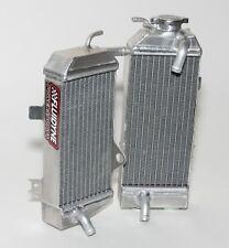 Fluidyne Performance Power-Flo Radiator Honda CRF450R CRF 450R 2002 2003 2004